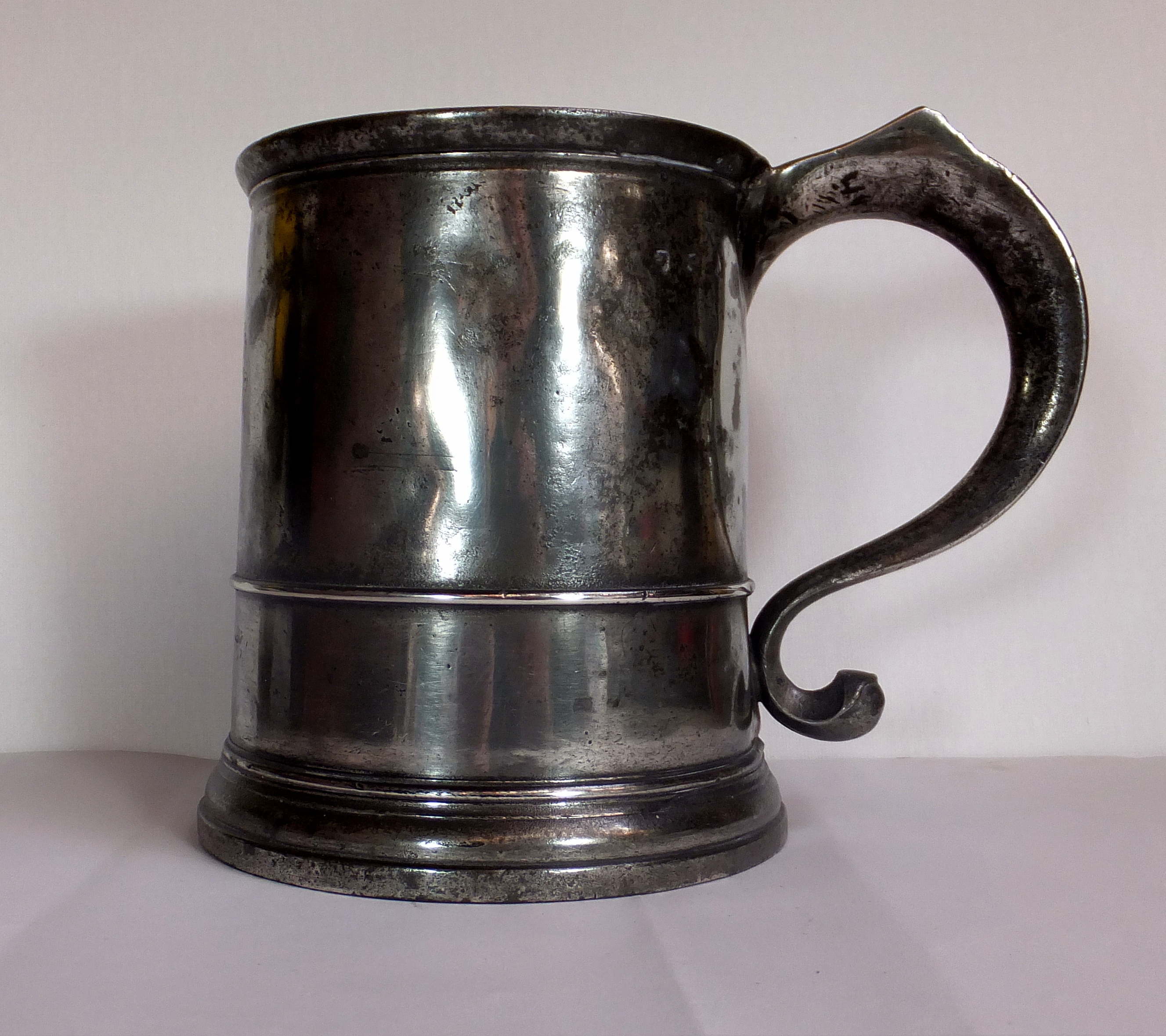Pewter for drinking | The Pewter Society