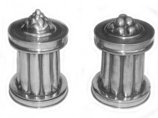 Pillar Moulds