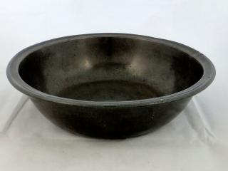 Narrow Rim Bowl